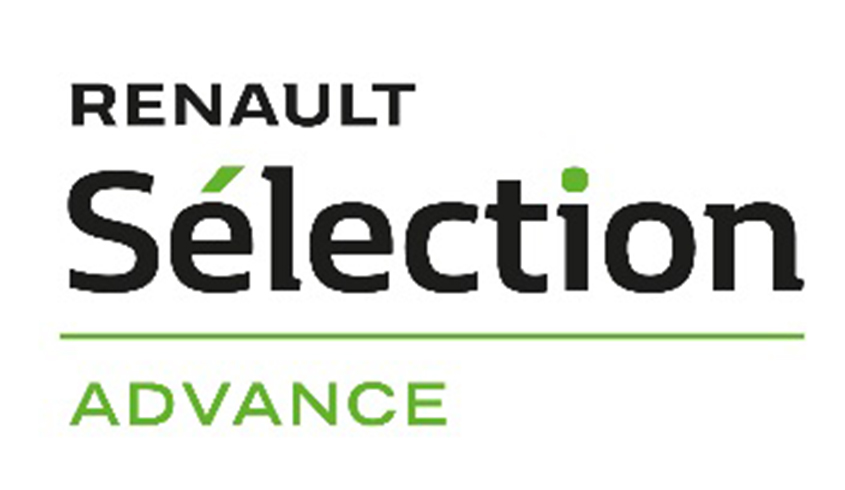 Garanzia Renault Selection Advance