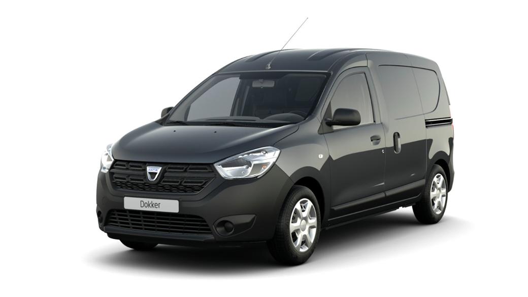 Dacia dokker van | veicoli commerciali Dacia | Monza | Vimercate | Merate | Messa T.