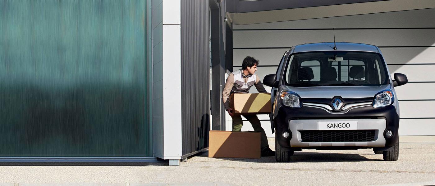 Renault Kangoo Express | Veicoli commerciali Renault | Monza | Merate | Vimercate | Messa T.