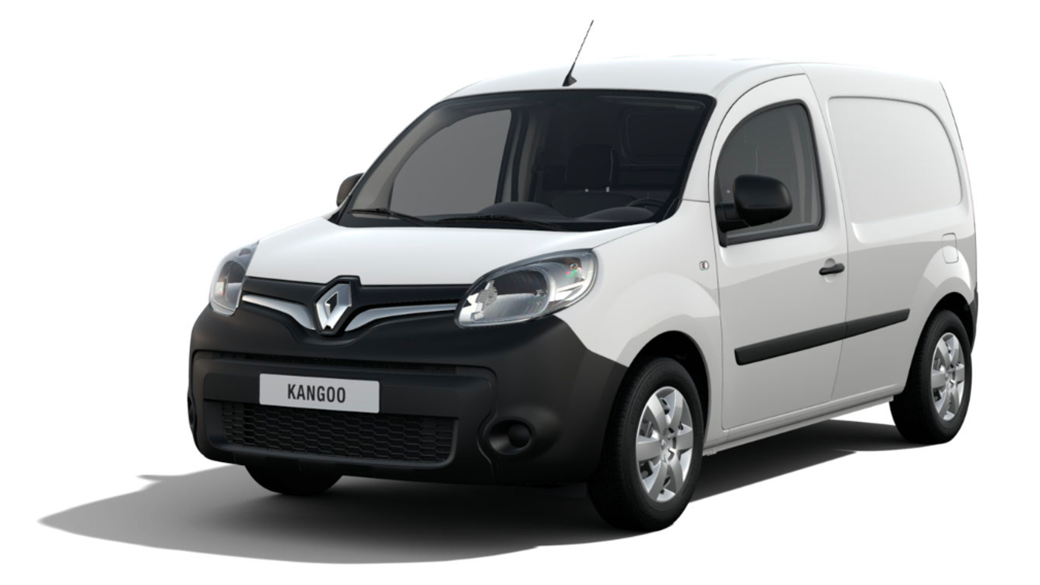 Renault kangoo express | Veicoli commerciali renault | Monza | Vimercate | Merate | Messa T.