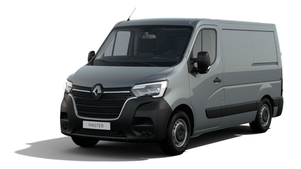 Renault Master | Veicoli commerciali renault | Monza | Vimercate | Merate | Messa T.