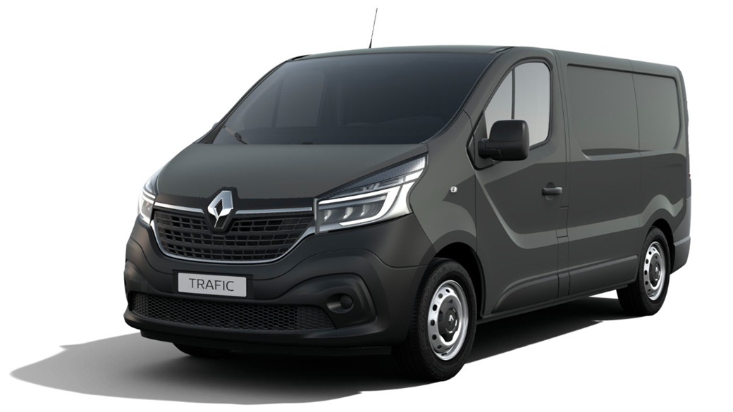 Renault Trafic | Veicoli commerciali Renault | Monza | Merate | Vimercate | Messa T.