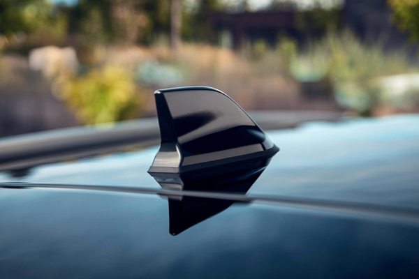 Antenna Shark | Concessionaria Messa T | Renault | Dacia