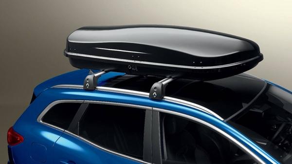 Barre tetto e box tetto auto | Concessionaria Messa T | Renault | Dacia
