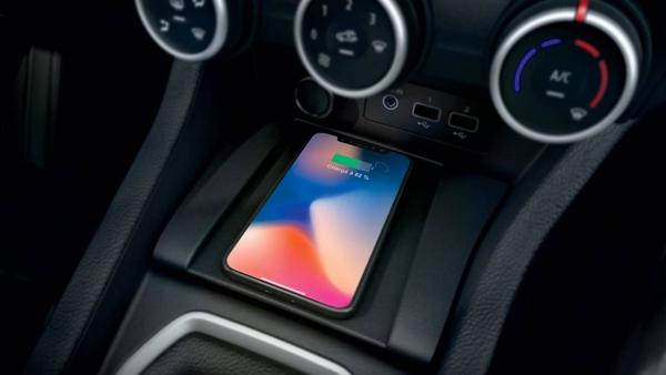 Caricatore ad induzione | Concessionaria Messa T | Renault | Dacia