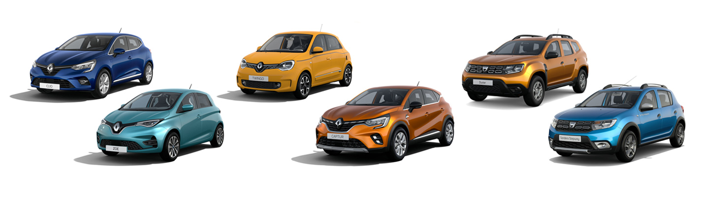 Incentivi fino a 10.000€ | Concessionaria Messa T | Renault | Dacia