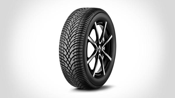 Offerta 4 pneumatici | Concessionaria Messa T | Renault | Dacia