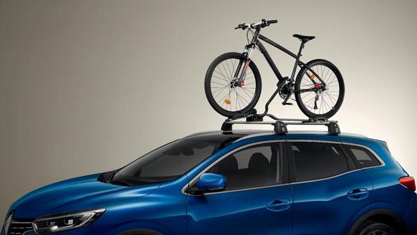 Barre tetto + portabici | Concessionaria Messa T | Renault | Dacia