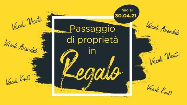Passaggio di proprietà Aprile | Concessionaria Messa T | Monza | Vimercate | Merate
