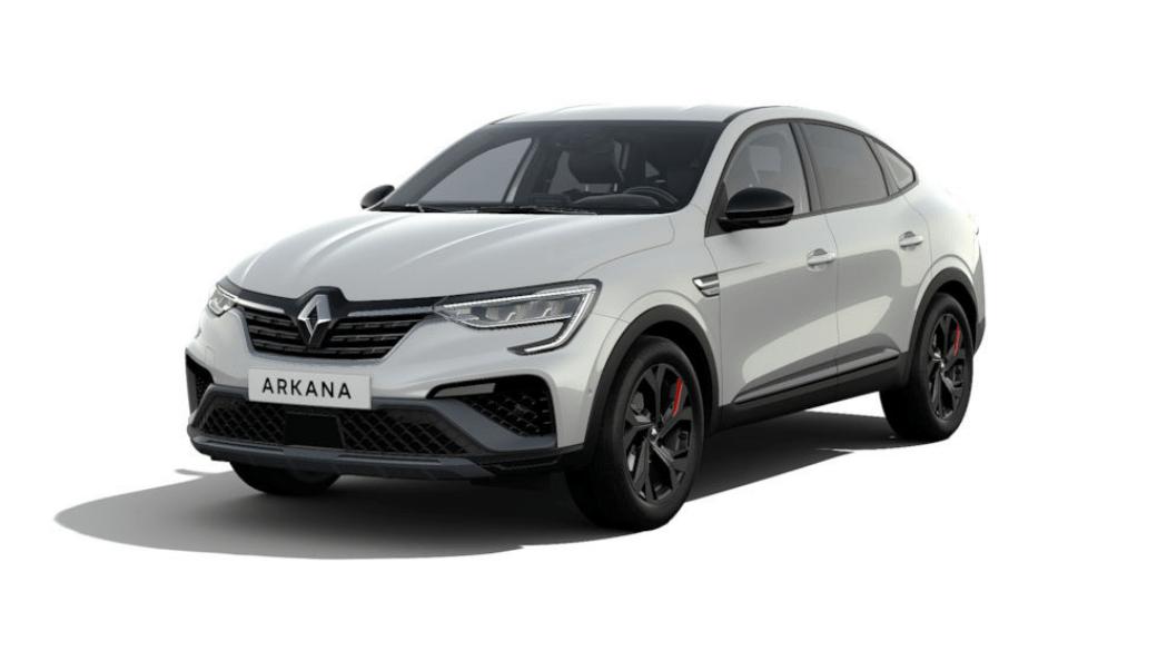Nuovo Renault Arkana | SUV ibrido | Auto ibride Renault | Monza | Vimercate | Merate | Concessionaria Messa T
