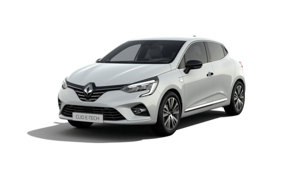 Renault Clio Hybrid | Clio E-tech | Veicoli ibridi Renault | Monza | Vimercate | Merate | Concessionaria Messa T