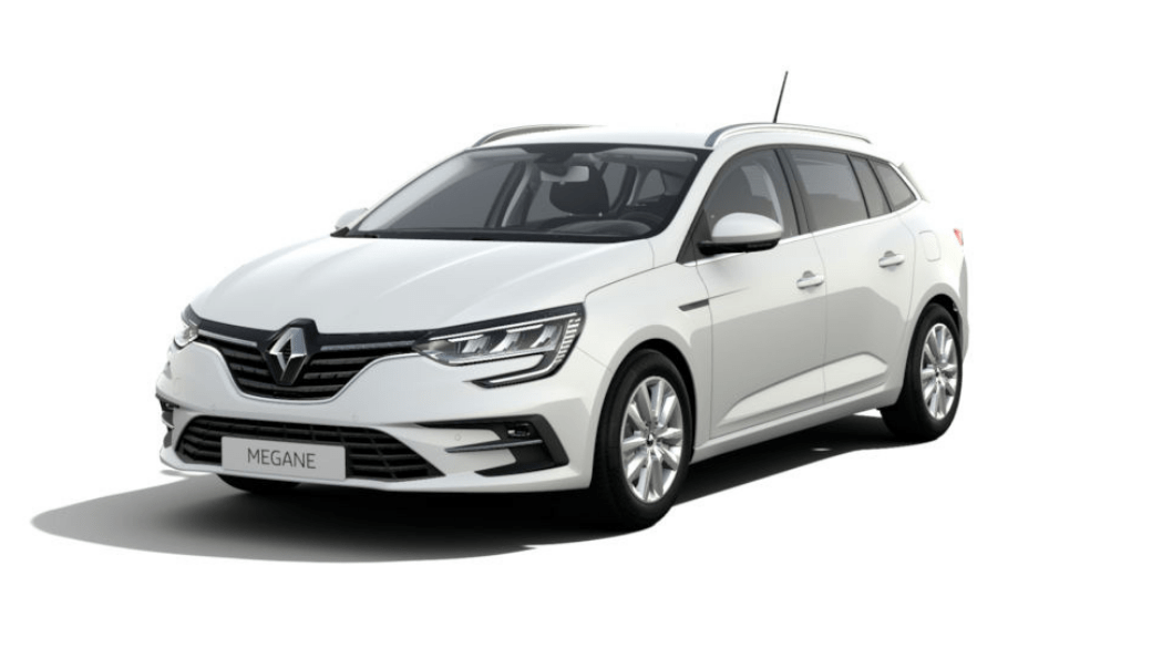 Renault Megane Sporter Hybrid | Veicoli ibridi Renault | Monza | Vimercate | Merate | Concessionaria Messa T