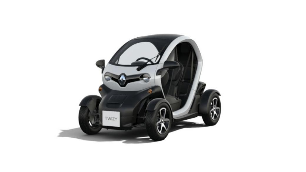 Renault Twizy | Auto elettrica | Monza | Vimercate | Merate | Concessionaria Messa T