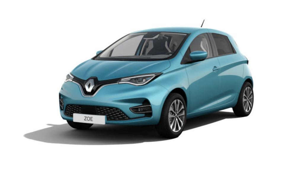Renault Zoe | Veicoli elettrici Renault | Monza | Vimercate | Merate | Concessionaria Messa T.