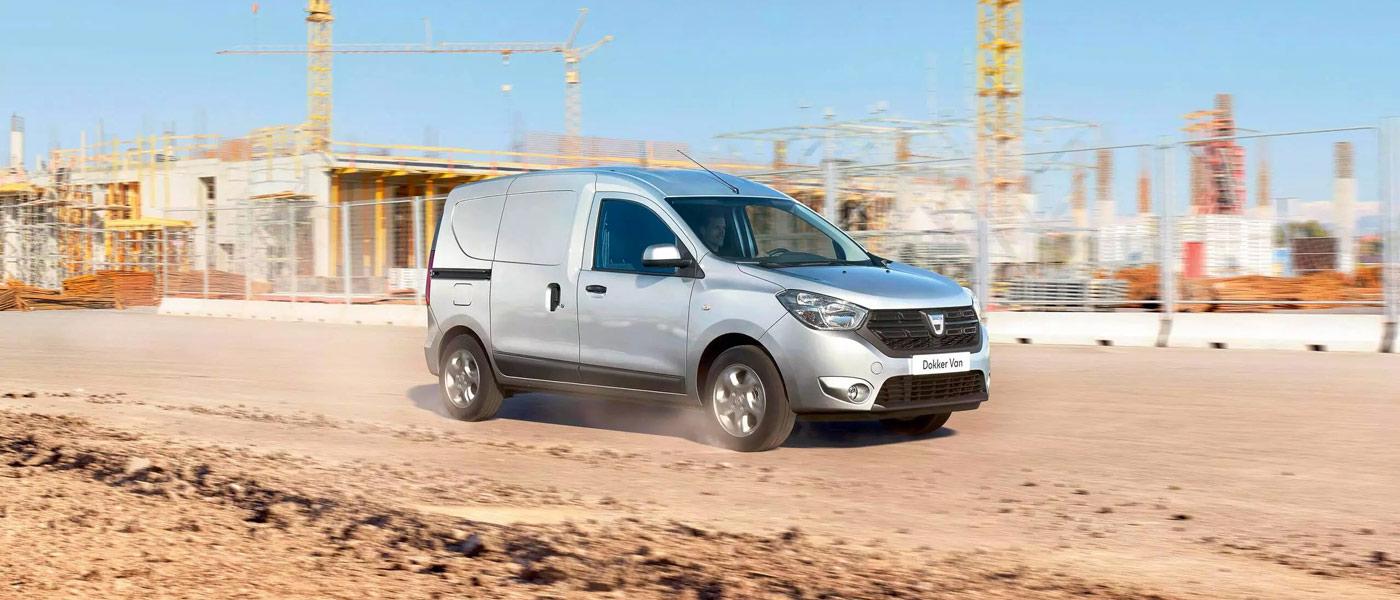 Dacia Dokker Van | Veicoli commerciali Dacia | Messa T. | Monza | Vimercate | Merate