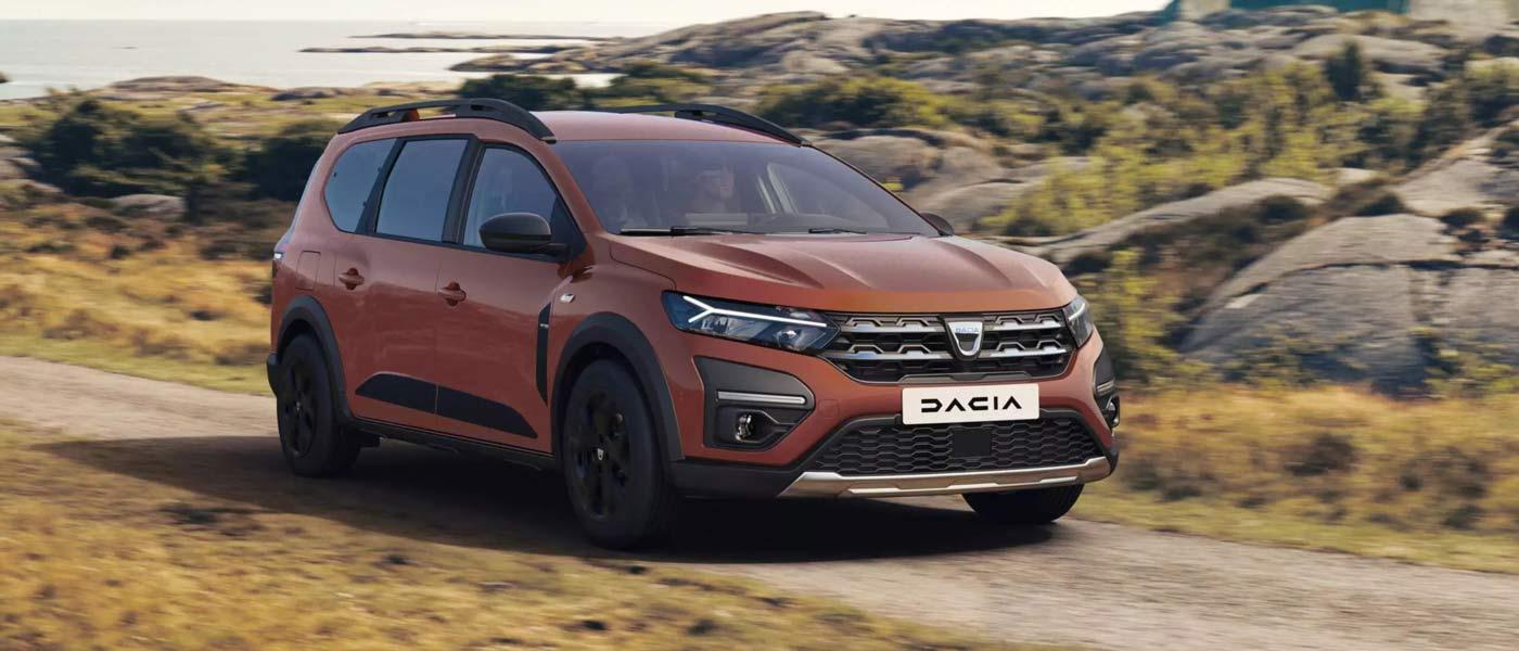 Nuovo Dacia Jogger | Concessionaria Messa T | Monza e Brianza